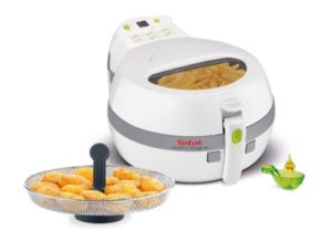 Tefal FZ7110 ActiFry avec accessoires snacking